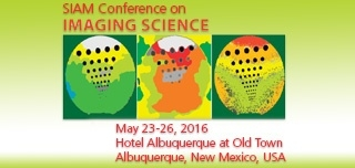 2016 SIAM Conference on Imaging Science