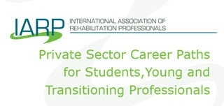 Private Sector Career Paths for Students, Young Professionals and Transitioning Professionals