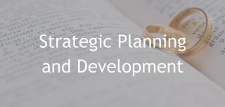 May 24, 2017 | Strategic Planning and Development:    Marital Bliss or Shotgun Wedding?