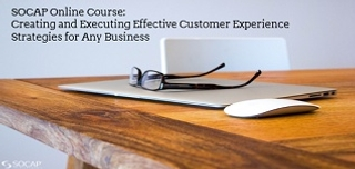 Creating and Executing Effective Customer Experience Strategies for Any Business