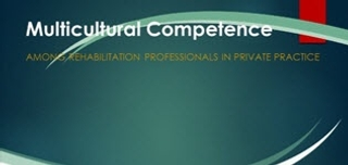Multicultural Competence among the Rehabilitation Professions in Private Practice