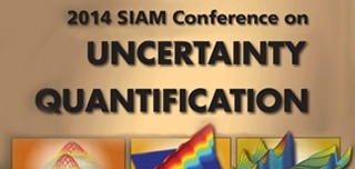 2014 SIAM Conference on Uncertainty Quantification