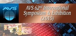 AVS 62 Presentations on Demand (2015)