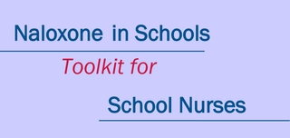 Naloxone in Schools Toolkit