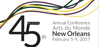 ARLIS/NA 45th Annual Conference: Arts du Monde