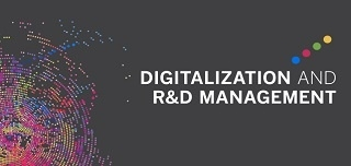 Member Summit 2016 - Digitalization and its implications in R&D Management