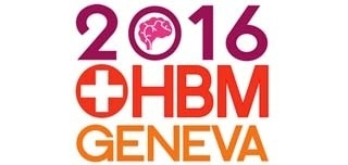 OHBM 2016:  Monday, June 27th