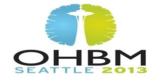 OHBM 2013 Annual Meeting Materials