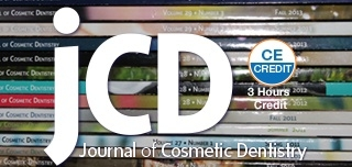 Journal of Cosmetic Dentistry Continuing Education