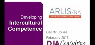Developing Intercultural Competence with DeEtta Jones (Part Two)