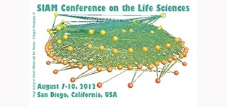 2012 SIAM Conference on the Life Sciences