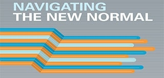 2011 Annual  Meeting - Navigating the New Normal