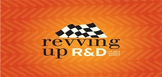 2012 Member Summit: Revving Up R&D