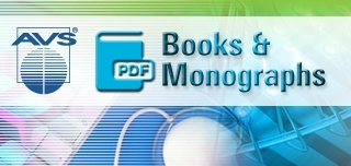 AVS Books & Monographs