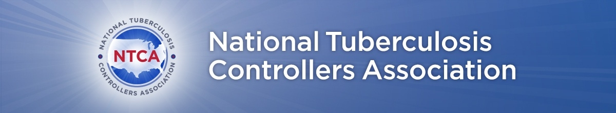 Top page banner for National Tuberculosis Controllers Association.