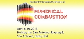 2013 Fourteenth International Conference on Numerical Combustion