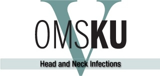 OMSKU V- Head and Neck Infections