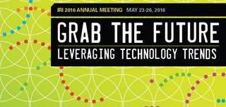 2016 Annual Meeting - Grab The Future: Leveraging Technology Trends
