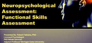 Neuropsychological Indicators to Return to Work Following Traumatic Brain Injury