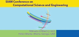 2017 SIAM Computational Science and Engineering