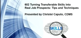 Turning Transferable Skills into Real Job Prospects: Tips and Techniques