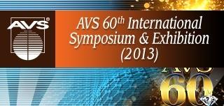AVS 60 Presentations On Demand (2013)