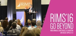 Best of RIMS 2016 Annual Conference & Exhibition