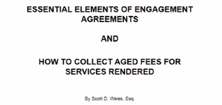 Essential Elements of Engagement Agreements