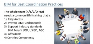 Webinar: BIM Coordination Best Practices