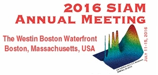 2016 SIAM Annual Meeting