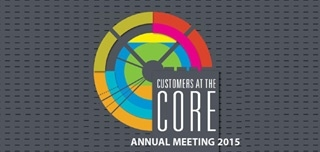 2015 Annual Meeting: Customers at the Core