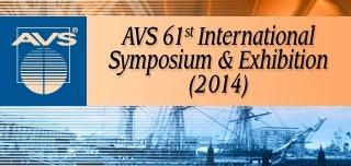 AVS 61 Presentations On Demand (2014)