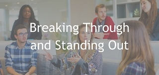 June 29, 2017 | Breaking Through and Standing Out: Communications for Strategic Differentiation