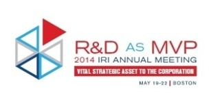 2014 Annual Meeting:  R&D as MVP