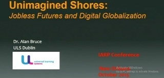 Unimagined Shores: Jobless Futures and Digital Globalization